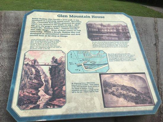 Watkins Glen State Park Campground: photo7.jpg