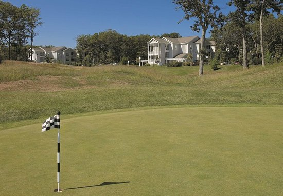 Marriott's Fairway Villas: Golf Course