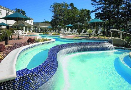 อับเซคัน, นิวเจอร์ซีย์: Outdoor Pool