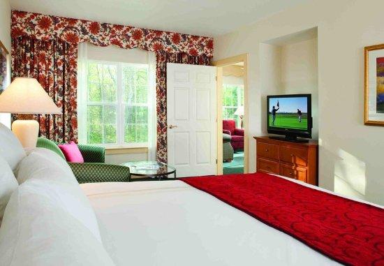 อับเซคัน, นิวเจอร์ซีย์: Villa Bedroom
