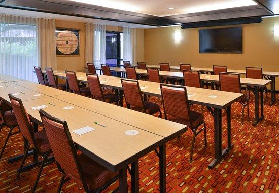 Courtyard Rock Hill : Meeting Room