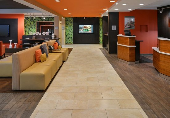 Rock Hill, Carolina del Sud: Lobby