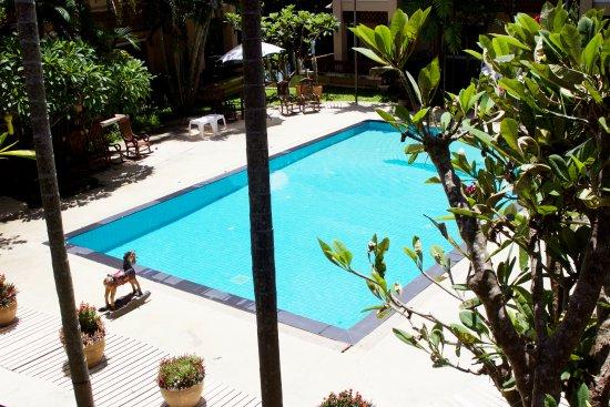 Taraburi Resort Spa