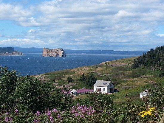 Perce, Canadá: 20170807_134838_large.jpg