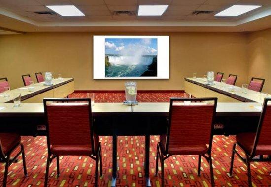 Courtyard Niagara Falls: Salon B Meeting Room