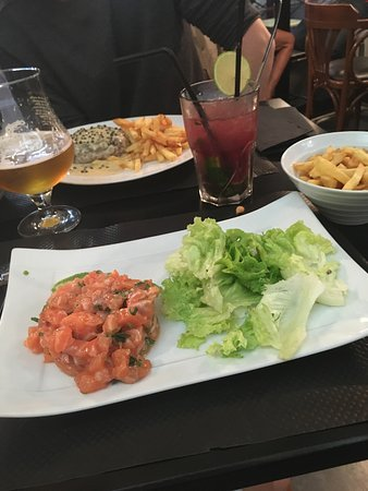 Le Scoop Restaurant Lille
