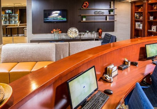 Monrovia, CA: Business Center