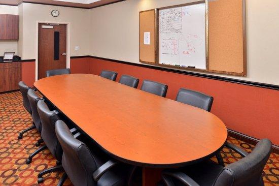 Dayton, TN: Bryan Room