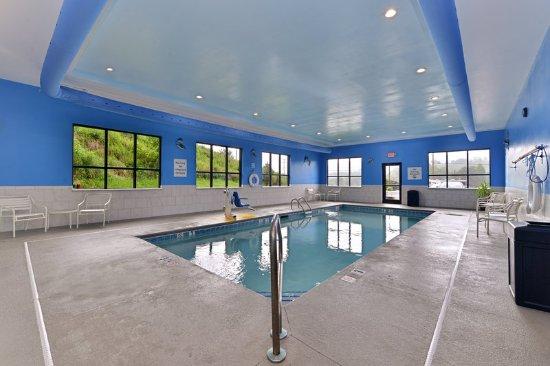 Dayton, TN: Swimming Pool