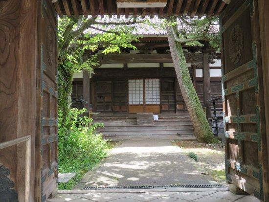 Gannen-ji Temple