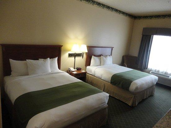 Meridian, Αϊντάχο: two queen beds