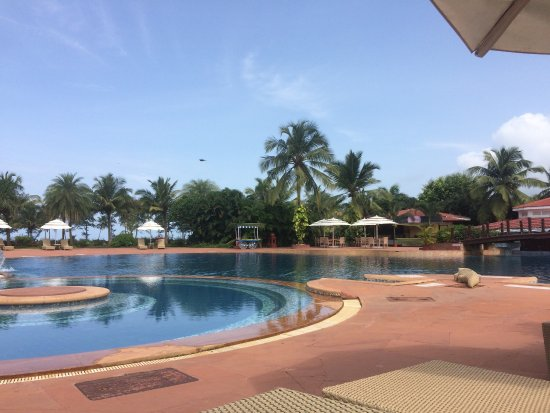 The Lalit Golf Spa Resort Goa Canacona Goa