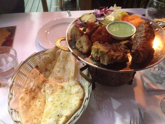 Maharaja's Restaurant: photo0.jpg
