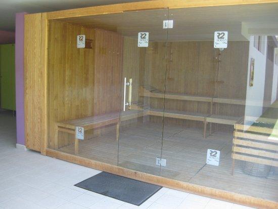 sauna bild fr n r2 romantic fantasia dreams suites hotel adults only tarajalejo tripadvisor. Black Bedroom Furniture Sets. Home Design Ideas