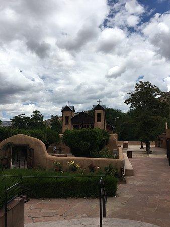 El Santuario de Chimayo : photo0.jpg