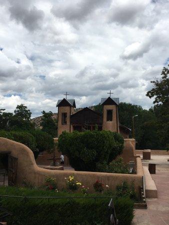 Chimayo, Nuevo Mexico: photo1.jpg