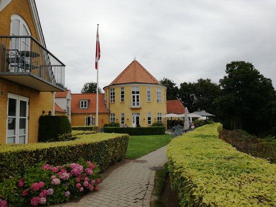Aabenraa, Дания: outside