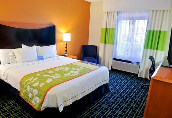 Shepherdsville, KY: King Guest Room