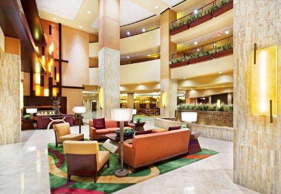La Vista, เนบราสก้า: Lobby