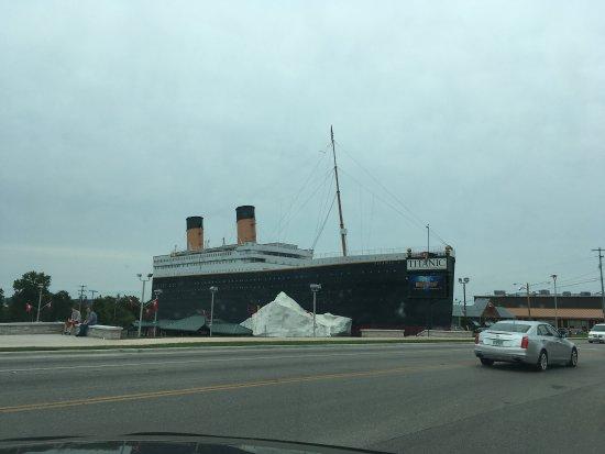 Titanic Museum: photo0.jpg