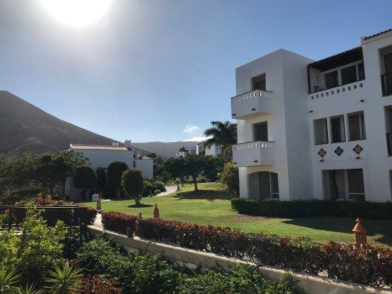 Fuerteventura Princess : Room, grounds and beach