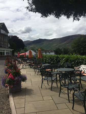 Borrowdale, UK: photo2.jpg