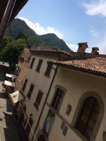 Piscina termale all 39 aperto foto di hotel terme santa - Terme agnese bagno di romagna ...