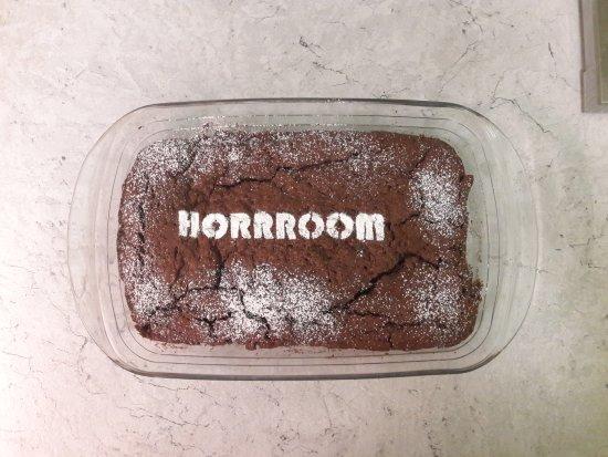 Real Quest HORRROOM