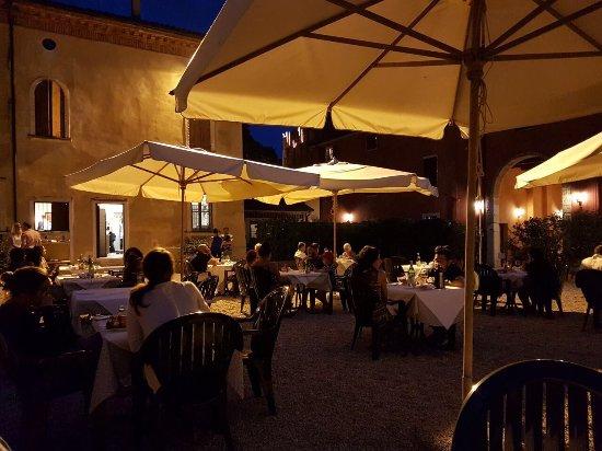 Villa Moscardo Ristorante