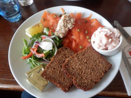 Clifden Station House Restaurant Photo
