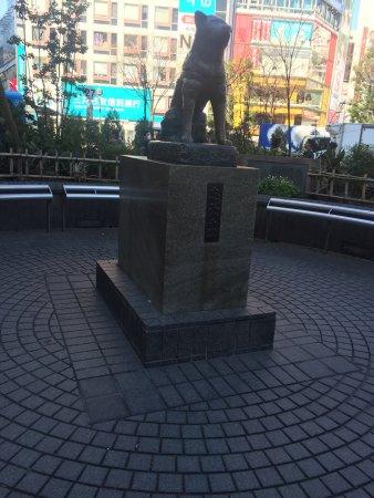 Hachiko: photo0.jpg