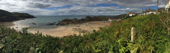 Hope Cove Beach: photo1.jpg