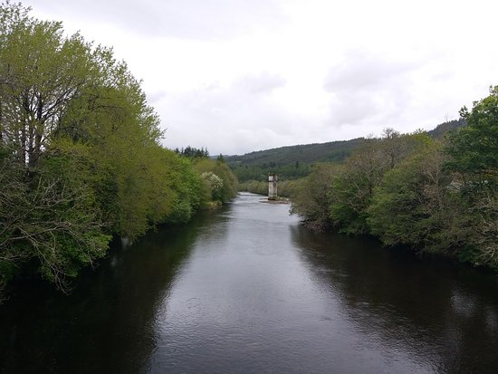 Fort Augustus, UK: Cruise Loch Ness