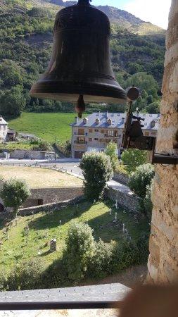 Sant Joan de Boi: SANT JOAN DE BOÍ