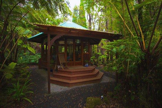 Volcano Rainforest Retreat 이미지