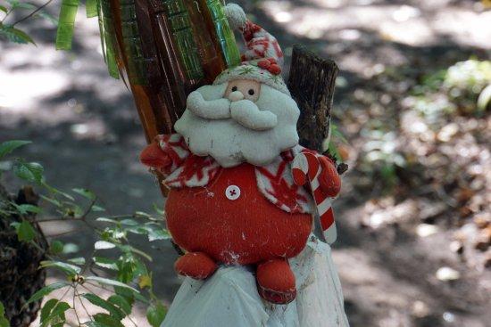 Komsomolsk-on-Amur, Russie : Дед