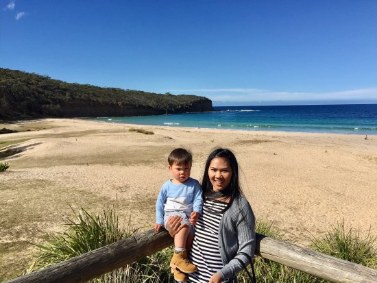 Shoalhaven, Australia: Beautiful beach,naturally❤️