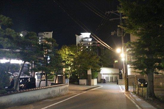 Akiu Onsen Public Bathhouse