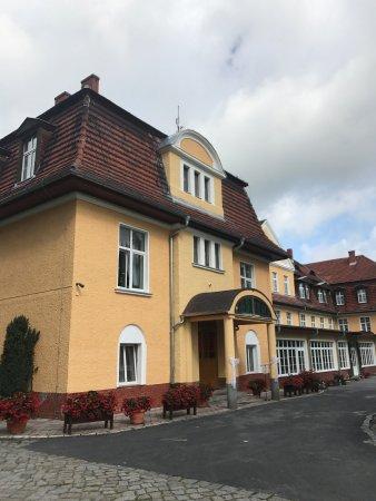 Zary, Polonia: Chopin Hotel