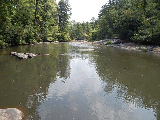 Westminster, Южная Каролина: Chau Ram RiverPark