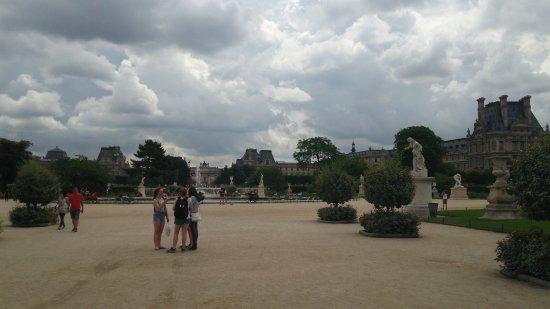 Jardin des tuileries paris conseils ce qu 39 il faut savoir pour votre visite tripadvisor - Horaires jardin des tuileries ...