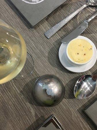 Restaurant le verre y table dans jarnac avec cuisine - Le verre y table restaurant viroflay ...