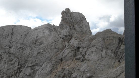 Rocca Pietore, Italia: 20170812_115338_large.jpg