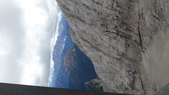 Rocca Pietore, Italia: 20170812_115344_large.jpg