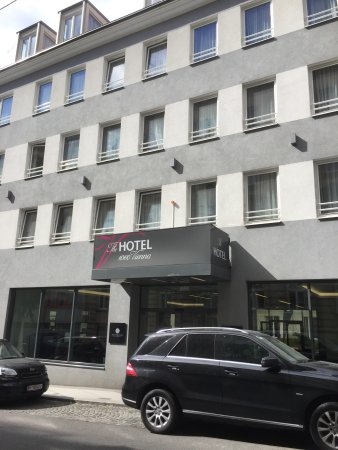 Arthotel ANA Boutique Six: photo0.jpg