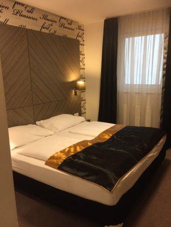 Arthotel ANA Boutique Six: photo2.jpg