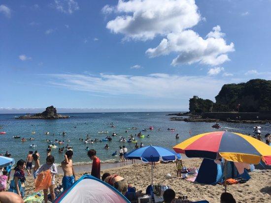 守谷海水浴場 Image