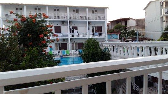 Bilde fra Gouvia Hotel