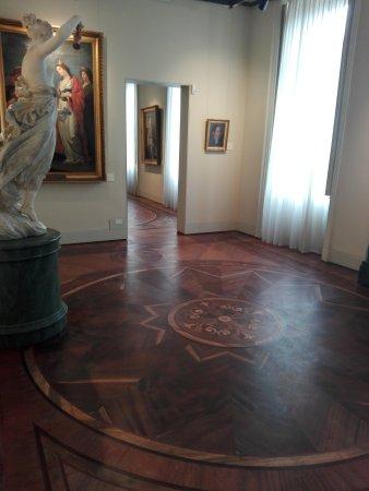 Galleria Civica d'Arte Moderna: IMG_20170811_105200_large.jpg