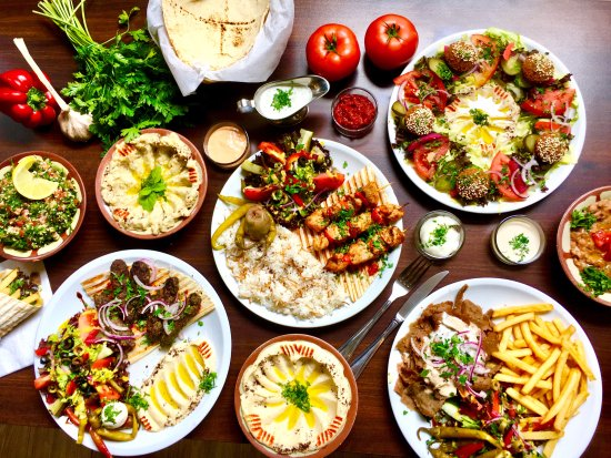 Asado Mezze Amp Grill Warsaw Restaurant Reviews Phone